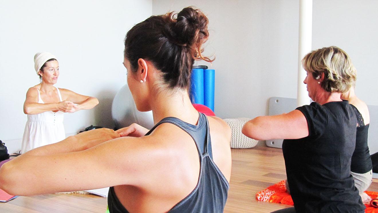 NOUVEAU ! Cours de Yoga Kundalini
