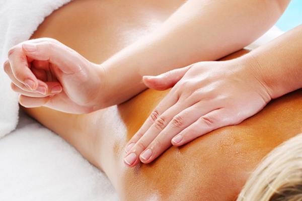 Envie de vous faire masser ?