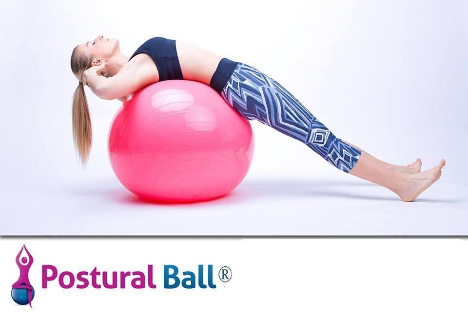 Le postural ball, votre nouvelle méthode sport, santé, bien-être chez Tempo Fitness