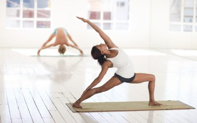 Offre spéciale de septembre pour les cours de yoga