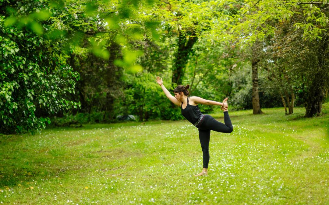 Qu'est-ce que le Vinyasa Yoga ?