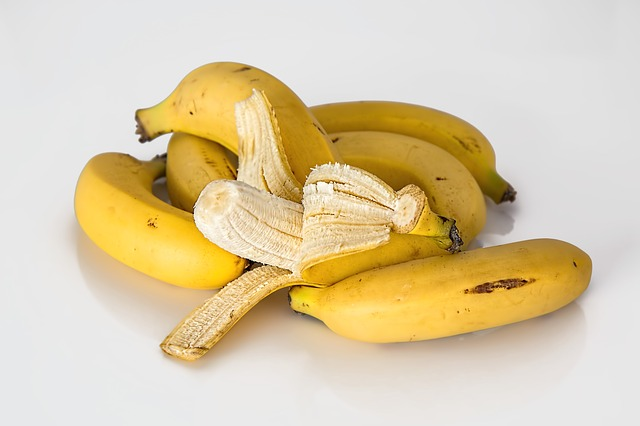 La banane, un fruit excellent pour la santé