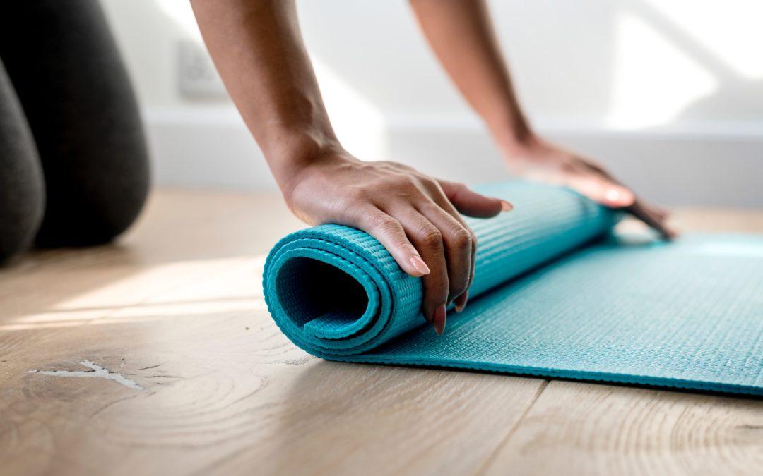 Les prochains ateliers yoga de Carmen et Lisa à Léognan