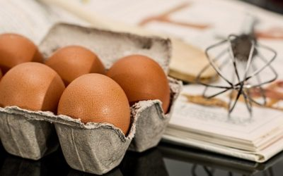 En fin de l'hiver, misez sur l'œuf et le radis noir