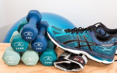 L'équipe Tempo Fitness TRES PRESENTE, vous encourage, vous accompagneet vous informe