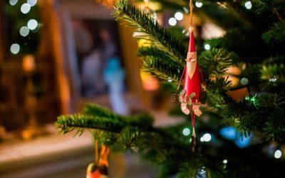 Beau Noël à vous toutes et tous